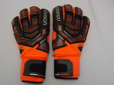 Soccer Goalie Gloves Re:Load Supreme G2 Finger Support Stays SZ 9 3570961S BB70