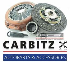 Xtreme Outback Heavy Duty Clutch Kit Toyota Landcruiser HZJ80 4.2L D 1HZ 90-98