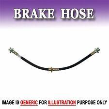 BH Fit Brake Hose Rear BH38672 H38672 Chevrolet Geo Suzuki