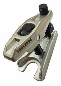 Ball Joint Splitter Separator 20-60mm Scissor Type Tie Rod End Lifter Universal
