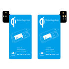 Qi Wireless Charging Receiver Support Smart Case for Samsung Galaxy S5 i9600 Tid