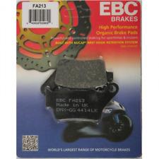 KTM DUKE 125 2011 - 2015 EBC Organic REAR Disc Brake Pads FA213