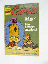 Mickyvision / MV Comix mit Asterix 1971/12  Ehapa im Zustand (2-3). 117967