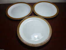 Unboxed Earthenware 1960-1979 Poole Pottery Dinner Plates