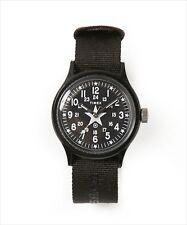 Analogue Wristwatch Bespoke F/S New Timex Converse Tokyo Camper Japan Model