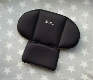 Silver Cross Simplicity Baby Car Seat Head Support in Black