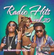 RADIO HITS VOL. 20 – B.O.B.-TREY SONGZ-NICKI MINAJ-TYGA-YOUNG THUG-MIGOS-DRAKE