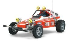 Tamiya 58441 Buggy Champ (Rough Rider) radio control RC Kit (sin Esc Unidad)