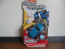 MOC Transformers Prime Decepticon Rumble 2012
