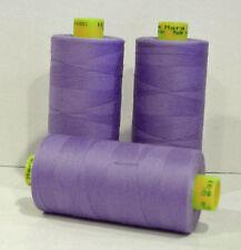 GUTERMANN Thread ONE(1) Spool 1094y Wild Heather 631