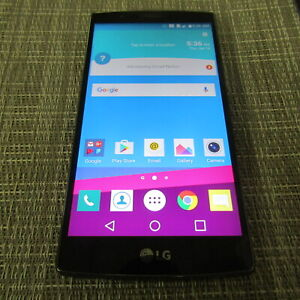 LG G4, 32GB (T-MOBILE) CLEAN ESN, WORKS, PLEASE READ!! 41787