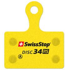 SwissStop Disc 34 RS Organic Brake Pads for Shimano BR-R9170