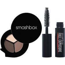NEW*Smashbox Studio on The Go: Shadow and Mascara Set