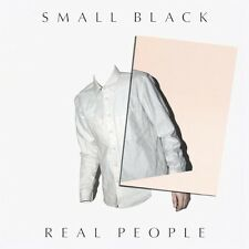 Small Black - Real People [New Vinyl]