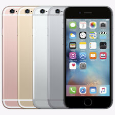 iPhone 6s Plus 16GB 32GB 64GB 128GB Boost Mobile Gold Gray Rose Gold Silver