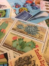 15 MNH Different Old 20 cent stamps