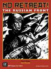 No Retreat: The Russian Front, NEW