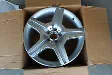 A1644011902 B66030074 OEM Mercedes Felge AMG 5-spoke wheel