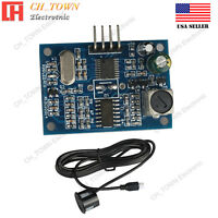 JSN-SR04T Ultrasonic Module Distance Measuring Transducer Sensor Waterproof USA