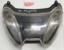 Yamaha Majesty 125 - Hauptscheinwerfer