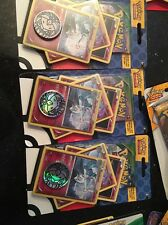 3 POKEMON ROARING SKIES BOOSTER Packs Special Promo Foil Card Coin Gardevoir