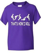 Vêtements T-shirts violette pour fille de 3 à 4 ans