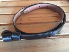 Enfield Rifle Sling Black, US Made, New, Civil War
