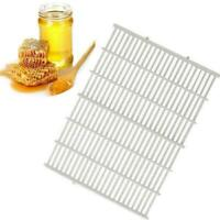 Bee Queen Excluder Trapping Net Grid Beekeeping Plastic Tools Equipment A7N C4U8