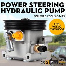 hydraulische Servopumpe Lenkpumpe für Ford Focus II Kombi+Stufenheck DA 1.4 1.6