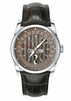 Parmigiani Tonda Centum 18k White Gold Retrograde Perpetual Calendar Men's Watch