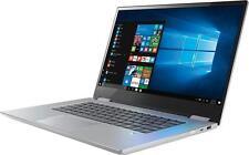 "Lenovo Yoga 720/15.6"" FHD Touch/Core i7-7700HQ/8GB Memory/256GB SSD/Silver"