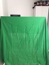 Green Photo Background Studio Photography Screen Backdrop Cloth