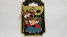 Disney Parks 2016 Queen of Hearts / Not So Scary Halloween Party Pin -LE of 5555