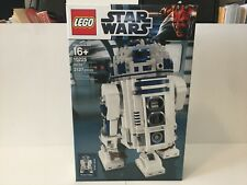 NEW Lego Star Wars 10225 R2-D2 Ultimate Collector Series Factory Sealed Retired!