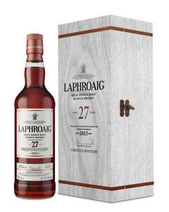 LAPHROAIG 27 Jahre Whisky 0,7l