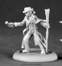 Reaper Miniature Dark Haven Legend Sam Ayers, Pulp Investigator RPR 50162
