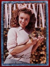 MARILYN MONROE - Series 1 - Sports Time 1993 - Individual Card #72