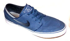 NIKE MENS STEFAN JANOSKI SB ZOOM CASUAL SKATEBOARD SHOES 99% TREAD SIZE-11.5