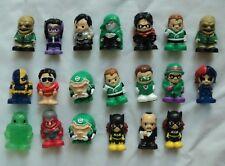 DC Comics Series 3 Ooshies CHOOSE ANY OOSHIE $6 EACH