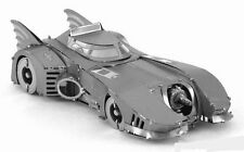 Batman Batmobile 1989 Diy 3D Metal Puzzle Game Model Kit