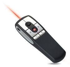 Emprex Presenter Pointer Trackballmaus & Laserpointer Emprex M961TU Presenter