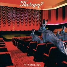Therapy? Shameless (2001)  [CD]