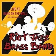Disques vinyles pour Jazz the band LP