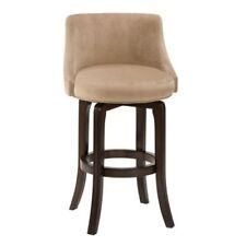 Fashion Bar Chair Pu Rotating Stool Lift Bar Chair Flexible Bar Chair Backrest High Stool Cotton And Linen Beauty Stool Bar Consumers First Bar Furniture