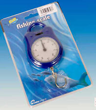 FISHING SCALE CALIBRATED 5KG MAX FISH WEIGHT SCALES PIKE REEL GOOD QUALITY