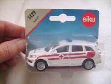 Siku 1429 : Ambulance Audi Q7 neuve emballée