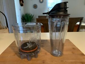 Vitamix personal cup adapter kit