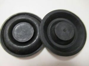 """2 x Ball Valve Diaphragm Washer 1.25 """" 32mm Cold water cistern Toilet"""