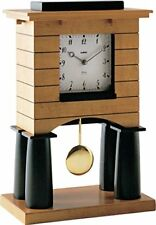 S746859 Orologio pendolo Alessi - mantel Clock