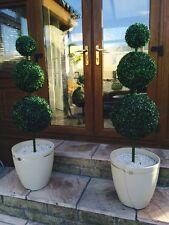 2x Triple Ball Trees